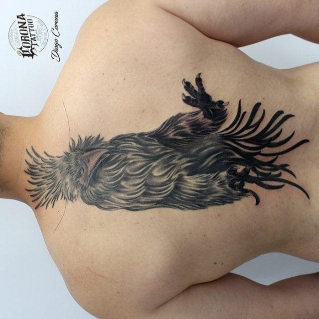 Tattoo Studio Nrw Corona