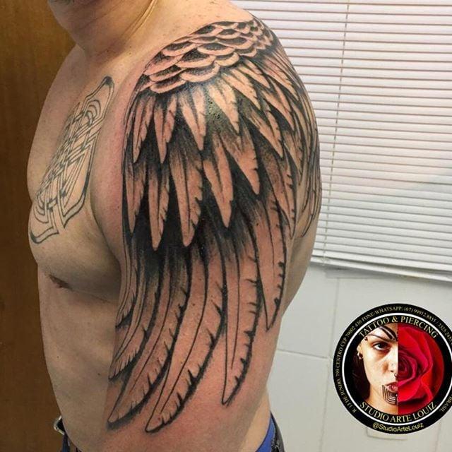 Tattoomenu Top 15 Estúdios E Tatuadores Em Campo Grande