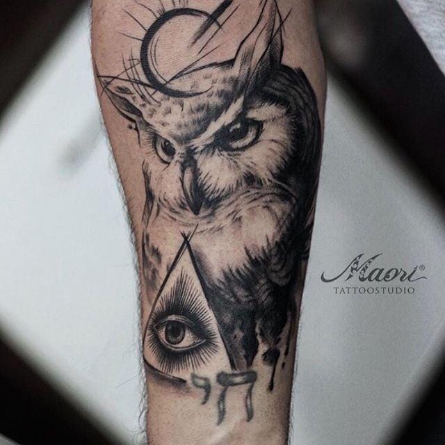 Maori Tattoo Studios