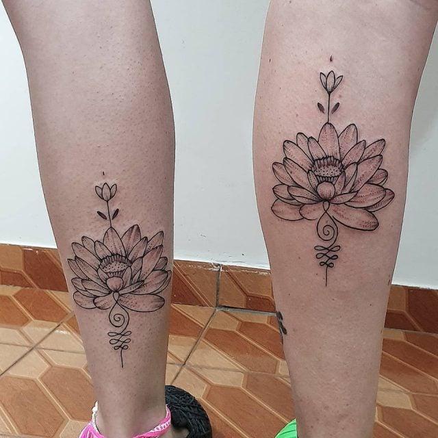 Tatuagem Feminina De Amizade Família Mãe Pai Filho Filha