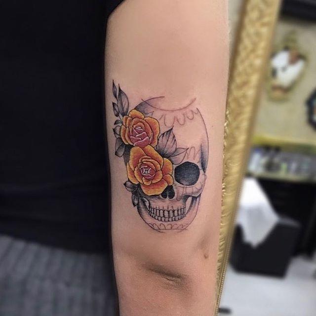 Santa Mooca Tattoo Tattoomenu